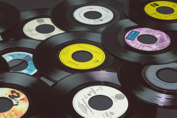 The Top 45 7″ Singles That Changed The World! – The Best Longform Vinyl  Content Online