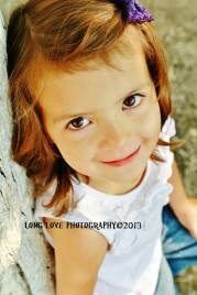 Childrens Photography ~ Head Shot Photography ~ School Portraits