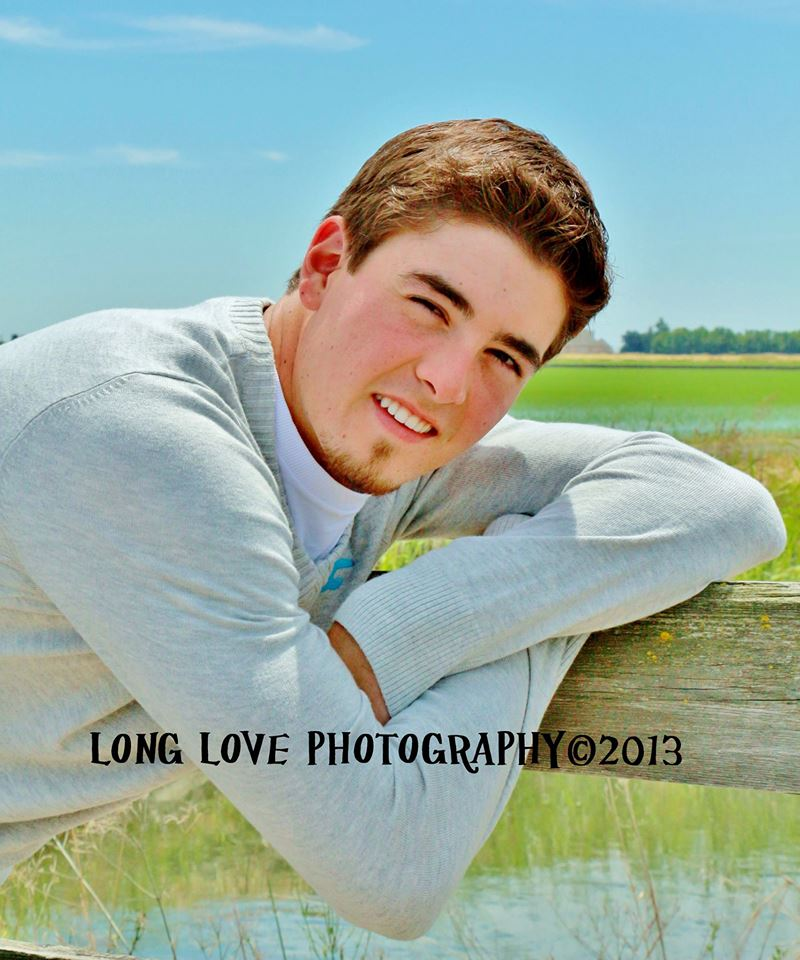 Senior Protrait