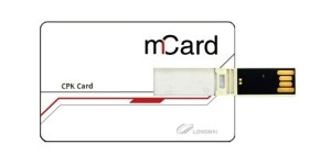 mCard Product