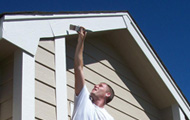 Trim Painting Longmont, CO