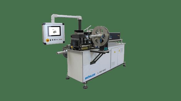 taglio laser carta vetrata
