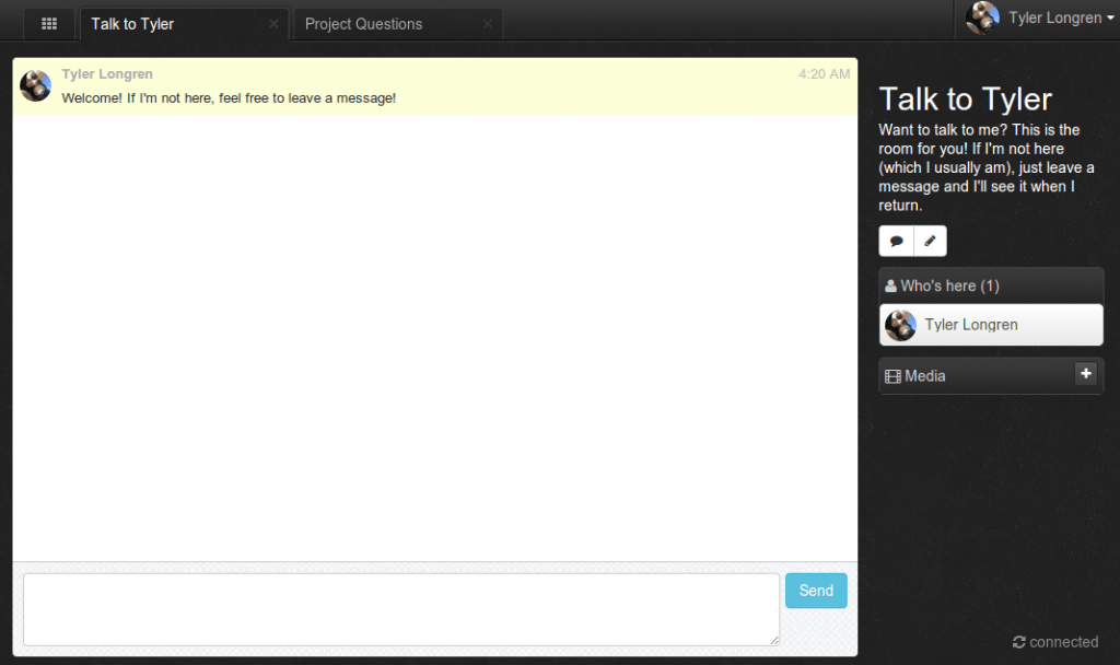 Easily Deploy An Open Source Team Chat App to Heroku – Tyler