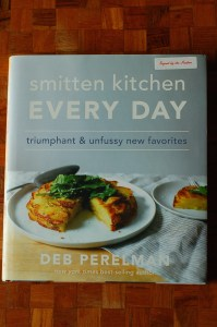Smitten Kitchen Every Day cookbook