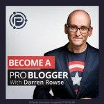 Podcast ProBlogger
