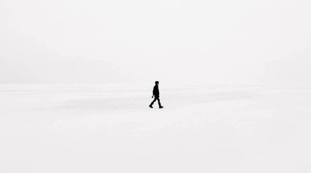 Minimalismo e percorsi minimalisti