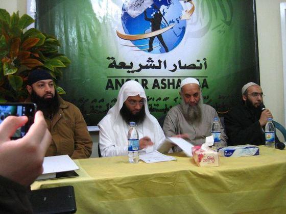 3 Mohammed al Zawahiri Ansar al Sharia Event.jpg