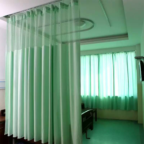 flame retardant hospital cubicle curtain factory and suppliers longway