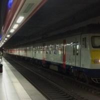 Tu primera vez en Bruselas: cómo ir del aeropuerto al centro en tren