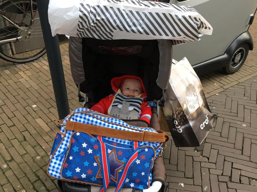Shopblog van mijn baby