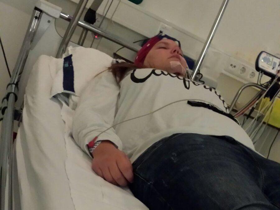 EEG onderzoek ervaring