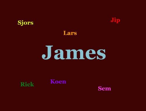 hoe kies je naam van baby?