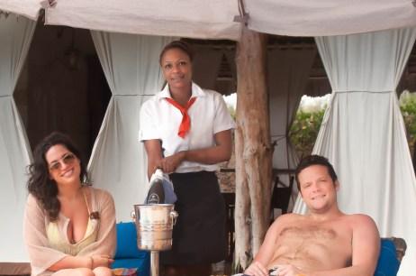 Resort, Lodge or Boutique Hotel