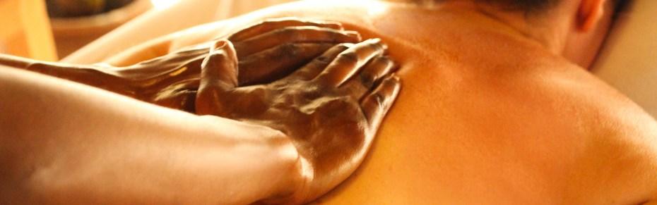 Relax in Lonno Lodge massage centre