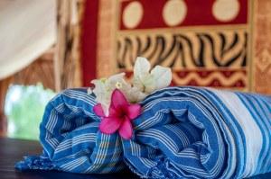 Kikoj, Lonno Lodge Massage