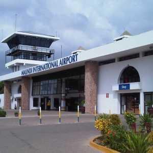 Malindi Airport