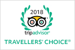 Traveller's Choice 2018