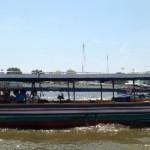 11 River Boats