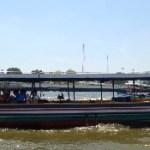 11 River Boats