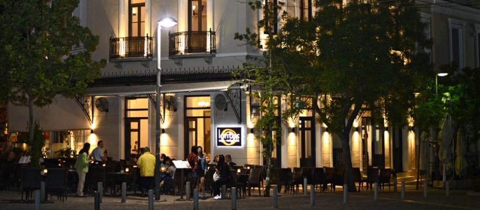 Lontos Restaurant