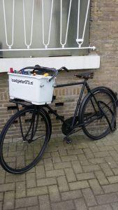 fiets edl