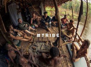 #Tribe