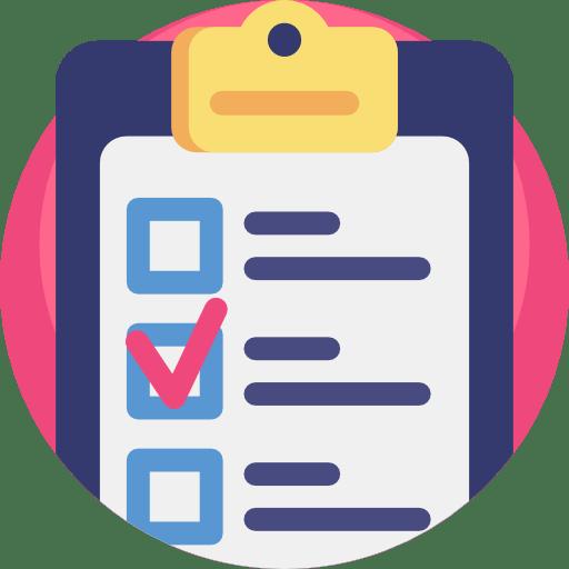 申請外籍看護準備文件