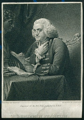 Benjamin Franklin Quotes That Will Make You A Polymath