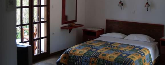 Δωμάτιο