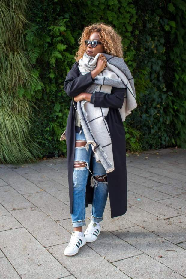 zara-scarf-schal-asos-duster-adidas-superstars-blogparade-4