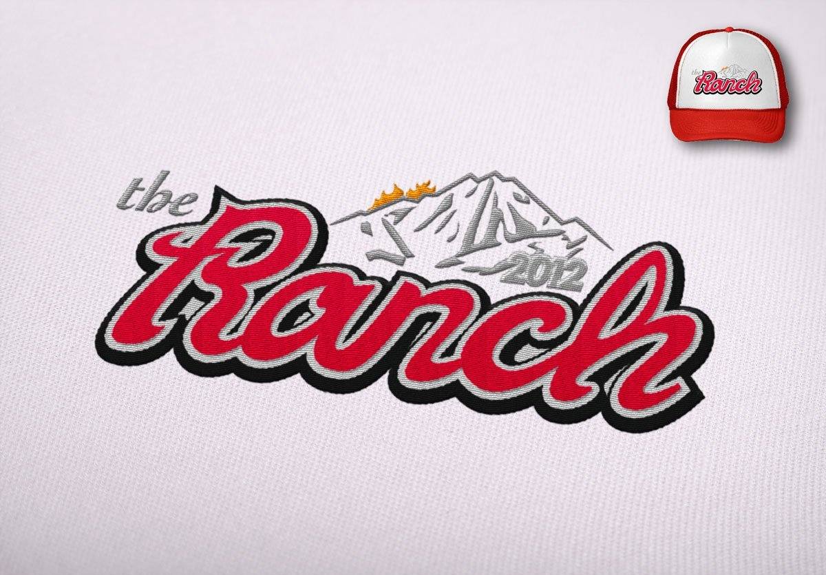 the-Ranch-embroidery