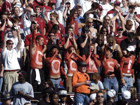 cock-fans