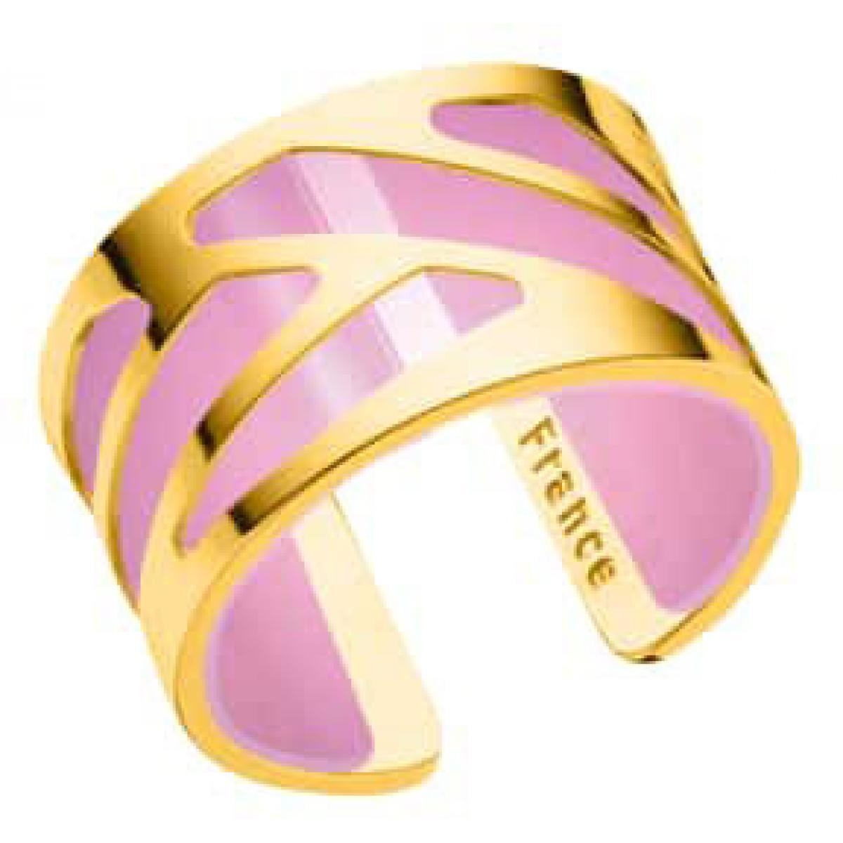 cuir pour bague les georgettes 703018584b6000 cuir pour bague vinyle cristal fluo rose femme