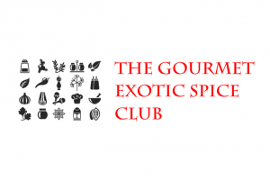 The Exotic Gourmet Spice Club