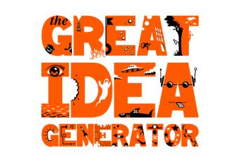 The Great Idea Generator