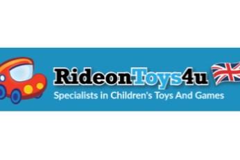 Ride On Toys 4u
