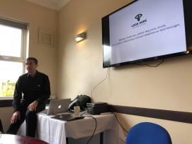 Copywriting presentation