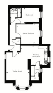 Property brochure plan pic