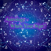 Astrology - Whats Your Sign? - Blog post by Looking Beyond Master Psychic Readers. Call 1-800-500-4155 now!