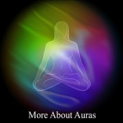 More About Auras - Blog post by Looking Beyond Master Psychic Readers. Call 1-800-500-4155 now!