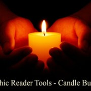 Psychic Reader Tools - Candle Burning - Blog post by Looking Beyond Master Psychic Readers. Call 1-800-500-4155 now!