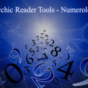 Psychic Reader Tools - Numerology - Blog post by Looking Beyond Master Psychic Readers. Call 1-800-500-4155 now!