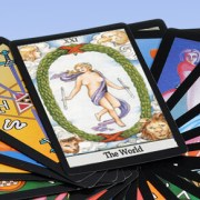 The Tarot Card, The World - Blog post by Looking Beyond Master Psychic Readers. Call 1-800-500-4155 now!