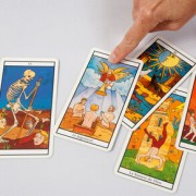 Love Tarot Readings? Discover The Joys And Pleasures Of Having A Reading Done, by Looking Beyond Master Psychic Readers. Call 1-800-500-4155 now!