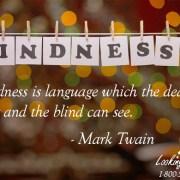 Kindness - Blog Post - Looking Beyond Master Psychics