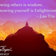Knowing Yourself - Looking Beyond Master Psychics