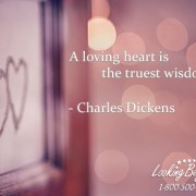 A Loving Heart - Looking Beyond Master Psychics