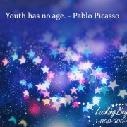 Youth has no age - Looking Beyond Master Psychics