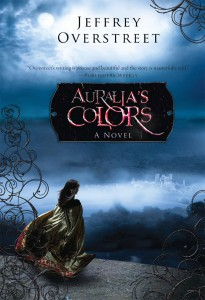 Auralia's Colors, 2ndPrinting