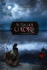 Auralia's Colors, First Printing